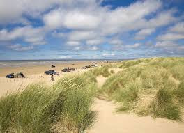 Warm and sunny with possible clouds moving in across Sefton