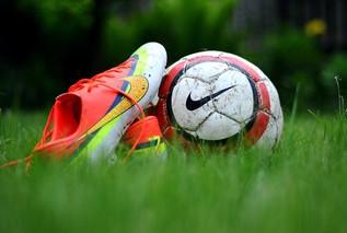 Formby Junior Sports Club - Franks report  - 12/05/19
