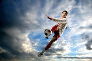 Formby Junior Sports Club - Franks report  - 29/04/19