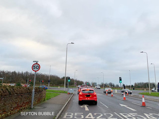 Bill Esterson MP releases statement re traffic issues in Sefton