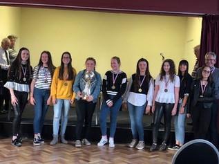 Formby Junior Sports Club - Franks report  - 16/06/19