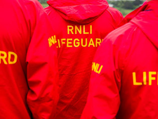RNLI are looking for new beach lifeguards for this year