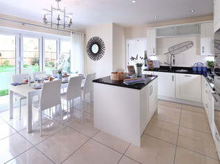 Thinking of moving? Stamp Duty paid with a new Elan home in Formby