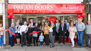 New post for ex-mailman as he opens his own business in Formby