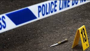Merseyside Police: Let's talk about knife crime