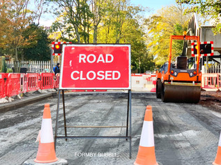 Victoria Road Level Crossing closed for over two weeks