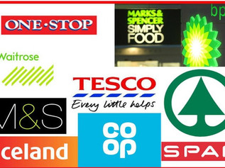 Formby Supermarkets and convenience stores opening hours over Easter