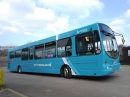 """Campaigners celebrate """"partial victory"""" in fight to keep Ince Blundell bus"""