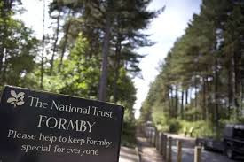National Trust is expected to be very busy this Easter holidays