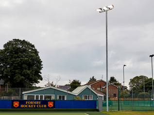 Formby Hockey Club in for a bright future