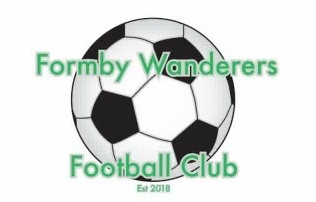 New Football Club in Formby and they are looking for players and sponsors