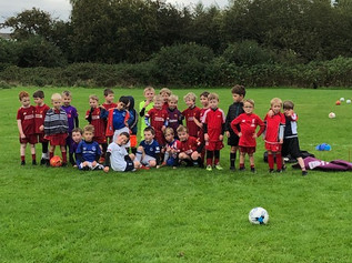 Formby Junior Sports Club set to begin it's 61st season