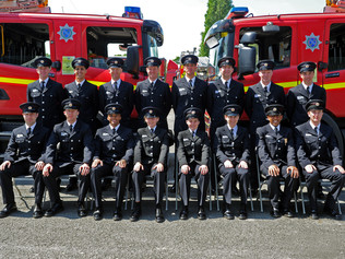 We are recruiting firefighters – last call to apply!
