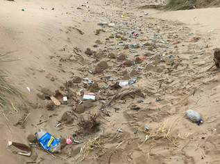 """MP praises police operation to stop 1,000-strong """"rave"""" on Formby beach"""