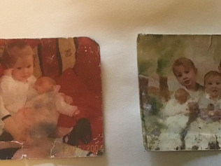 Lost and Found photos