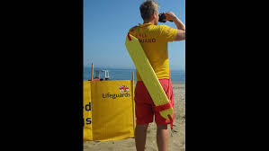 North West RNLI lifeguards offer safety advice ahead of weather warning