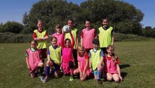 Formby Junior Sports Club - Franks report  - 24/06/19