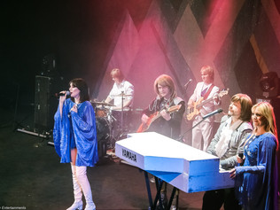 ABBA Forever is coming to Southport