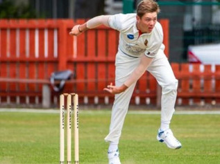 Lancashire U19s seal consecutive county titles with the help of a local Formby resident