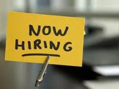 Various vacancies from Chef to receptionist in new restaurant