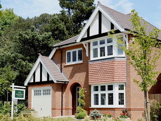 Formby homes development over halfway sold