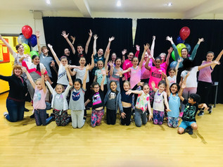 Win free lessons at The Catherine Victoria Academy in Formby