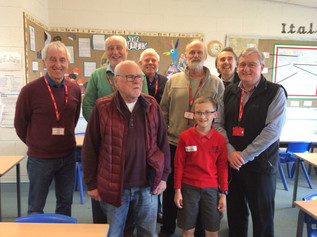 St Jerome's School Chess Event hailed a Fabulous Success