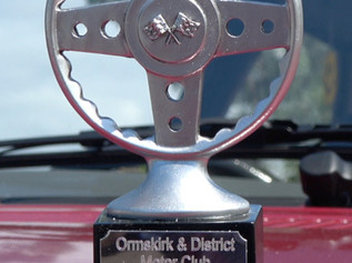 Formby Car Show attracts new owners and is a great success