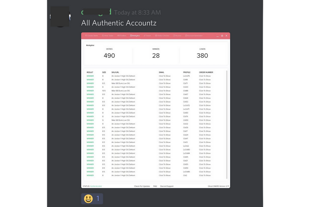 Bypass Bot Detection