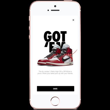 FAQ   U S /U K  Verified Nike+/SNKRS Accounts   Authentic