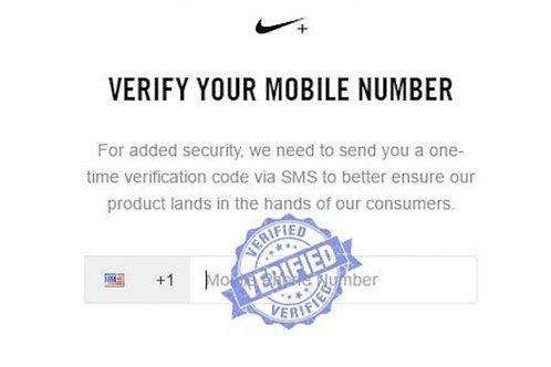 Nike Accounts (U.S.A Verified)