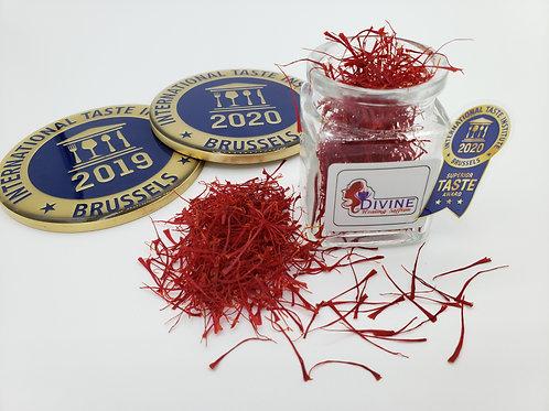 1 gm Long Red Thread Saffron