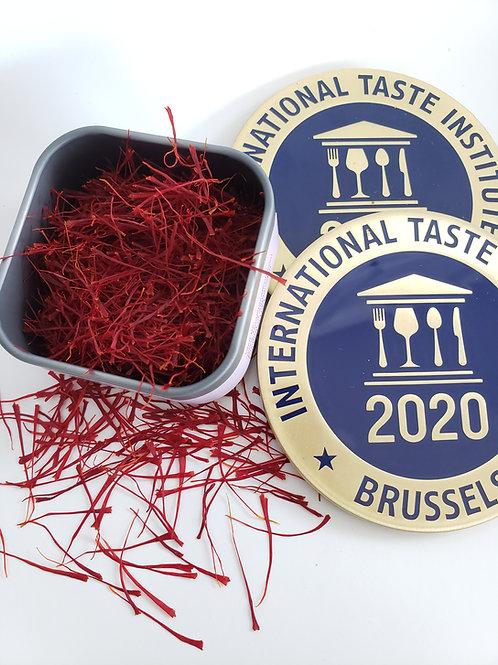 1.5 Gm 100%  Freshly Harvested in November of 202 certified 295-313