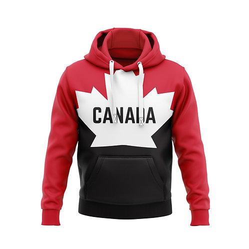 CANADA Hoodie - Unisex