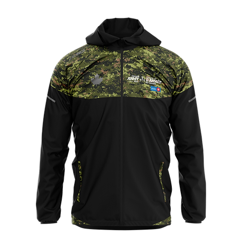 ARMY Club Jacket - Men + Women