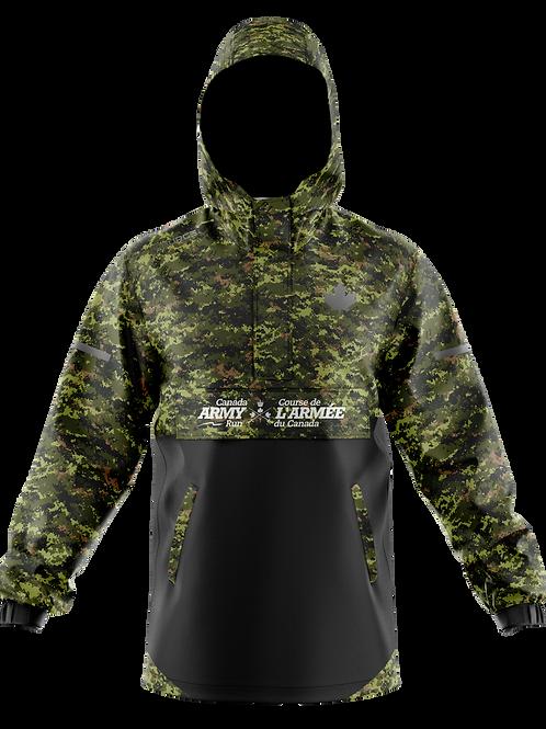 ARMY Kangaroo Jacket - Unisex