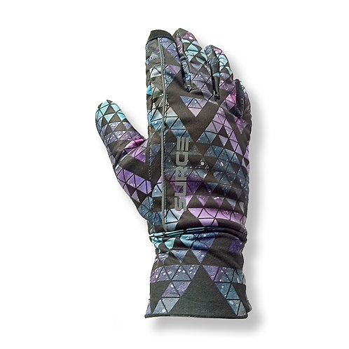 SURGE Winter Running Gloves - Outerspace