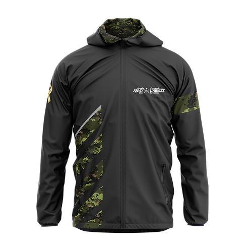 ARMY 2021 Club Jacket - Men + Women