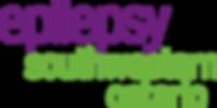 Epilepsy Logo Southwestern Ontario - CMY