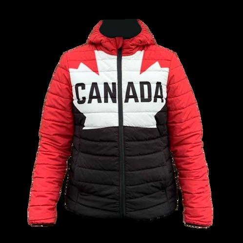 CANADA Puff Jacket - Men