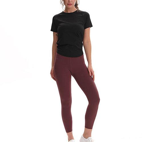 Pika Yoga Pant - Fig