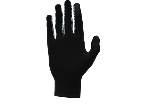 Army Running Gloves - Grey