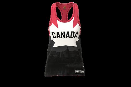 CANADA Singlet - Ladies