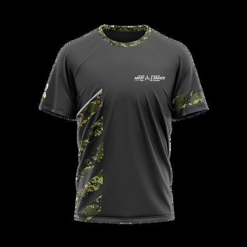 ARMY 2021 Short Sleeve - Men + Women