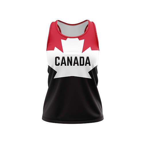 CANADA Singlet - Women