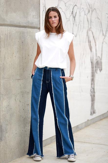 Pantalon Janis jeans
