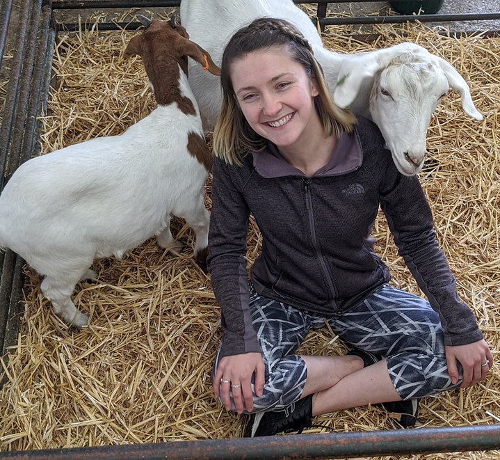 Goat Yoga Voucher for Two