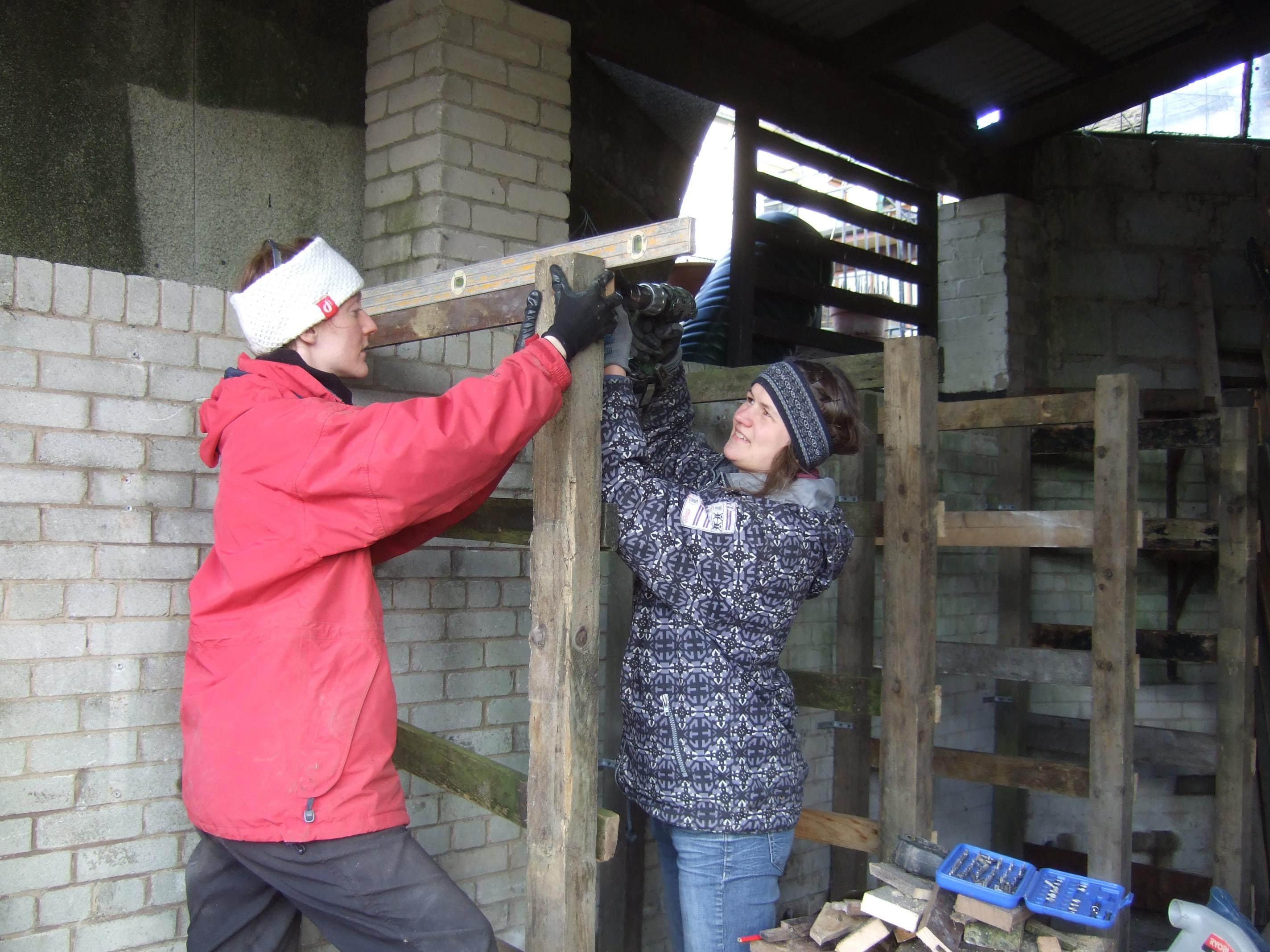 practical construction skills