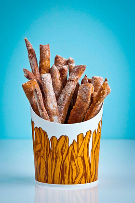 Fido fries 50g/papatte frites