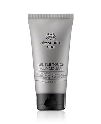 Spa Hand Care Gentle Touch